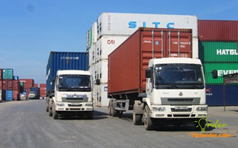 Ngoài ra hàng hoá mua chung sẽ được ghép công không cần đợi đủ hàng