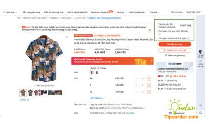 Thời gian và chi phí vận chuyển từ Alibaba về Việt Nam khá lâu và đắt