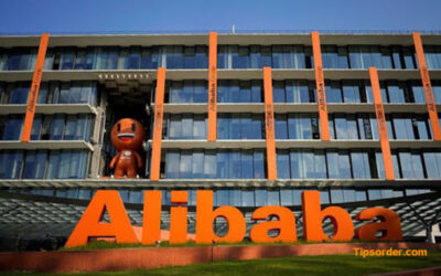 Sự ra đời của Alibaba.com giúp việc giao lưu hàng hóa được thuận lợi hơn.