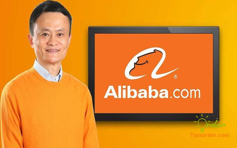 Alibaba của tỉ phú Jack Ma