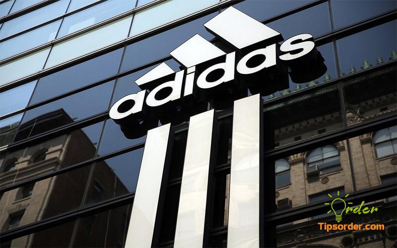 Adidas có nhà máy và văn phòng đại diện tại Trung Quốc