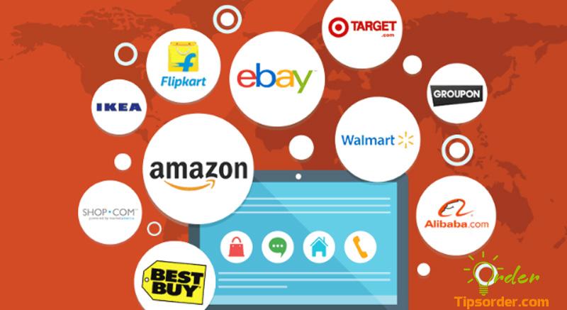 TOP trang web đặt hàng Trung Quốc uy tín nhất