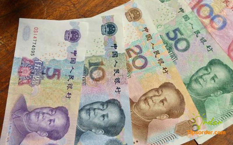 Đổi tiền nhân dân tệ sang tiền Việt như thế nào