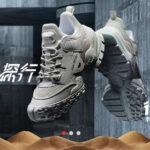 Các hãng giày nội địa Trung Quốc được ưa chuộng nhất năm 2020