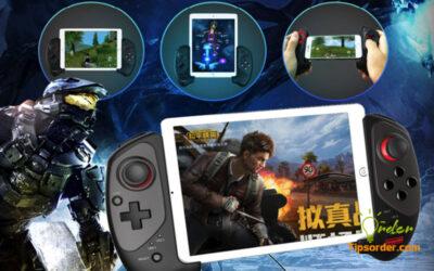 TOP những xưởng sản xuất và phân phối phụ kiện chơi game điện thoại tốt nhất