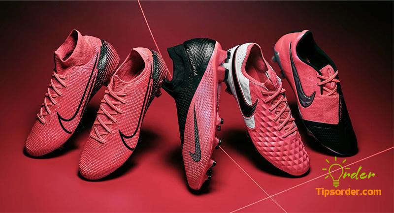 Nhập sỉ giày đá bóng Trung Quốc ở đâu?
