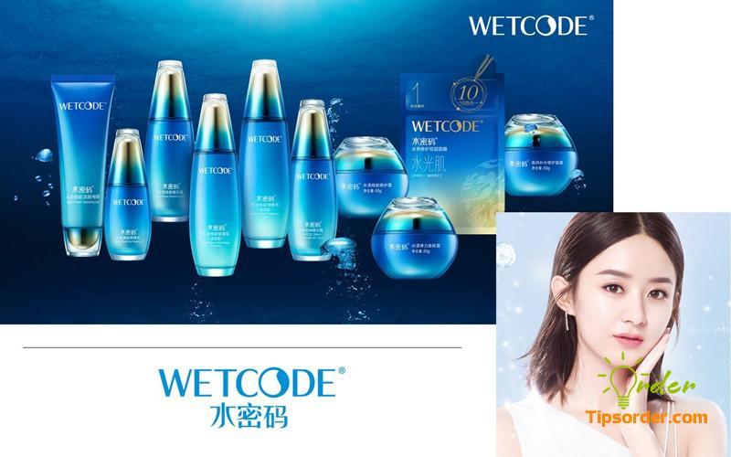 Mặt nạ Trung Quốc nội địa Wetcode chất lượng