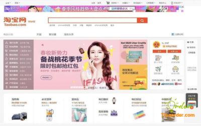 """Order Taobao không cọc rất """"kén"""" người lựa chọn"""