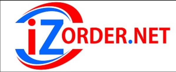 IZORDER là công ty order hộ Trung Quốc giá rẻ uy tín