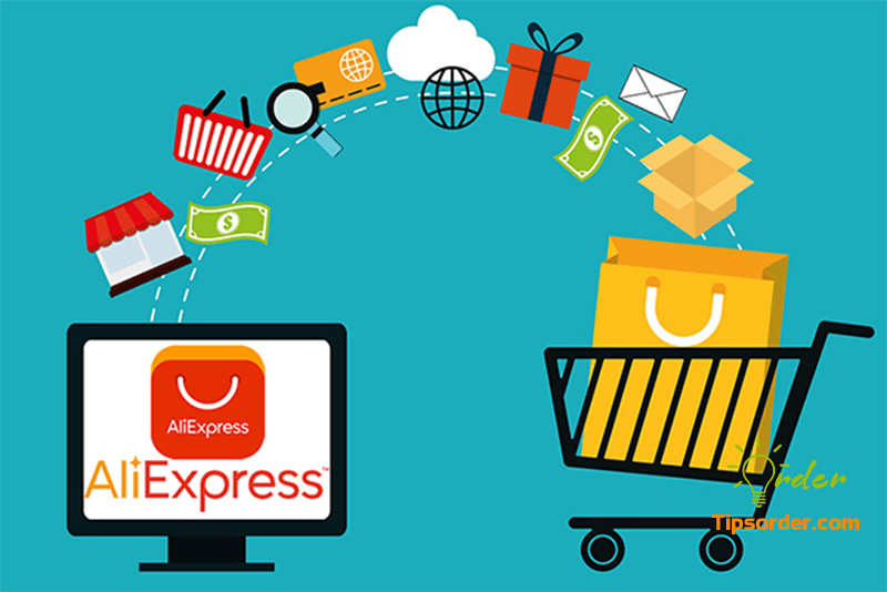 Lợi ích khi sử dụng dịch vụ đặt hàng hộ aliexpress