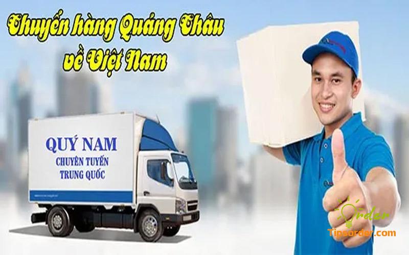 Công ty mua hộ Taobao giá rẻ Quý Nam Sài Gòn