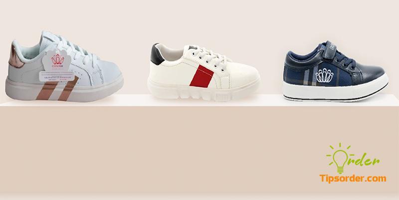Crown Space là thương hiệu giày với giá cả phải chăng với người tiêu dùng.