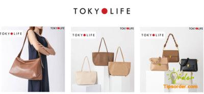 Thương hiệu túi xách bình dân TOKYO LIFE
