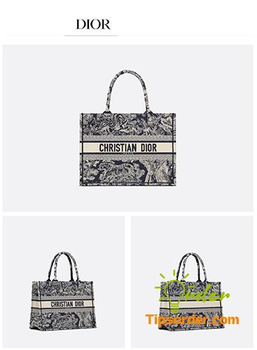 Thương hiệu túi xách nổi tiếng Dior