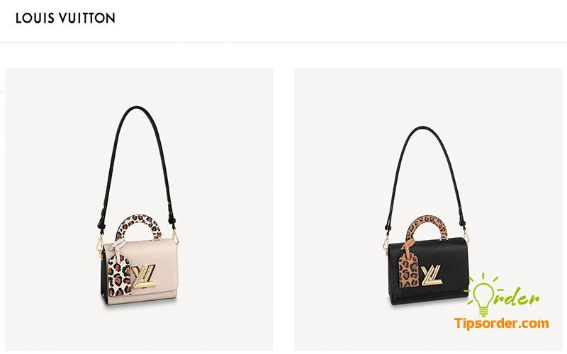 Thương hiệu túi xách nổi tiếng Louis Vuitton