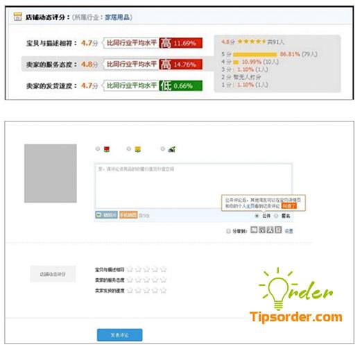 Đây là bảng đánh giá của khách hàng sau khi mua sản phẩm của shop.