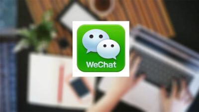 Tài khoản Wechat ảo miễn phí hỗ trợ làm việc hiệu quả