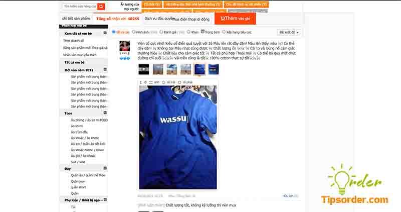 Hình ảnh sản phẩm khách hàng đăng tải.